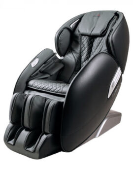 Alphasonic II - Ultimate Massage Arm Chair Experience