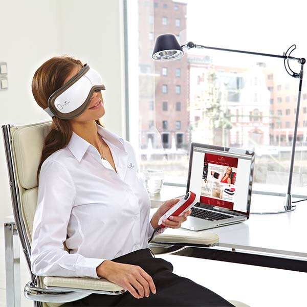 EyeLoop - For Face Relief & Eye Massage