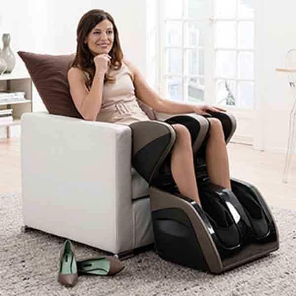 Canoo V - Foot Massager