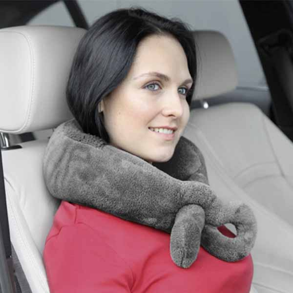 Fox Heating Pad - Neck Support & Pain Relief