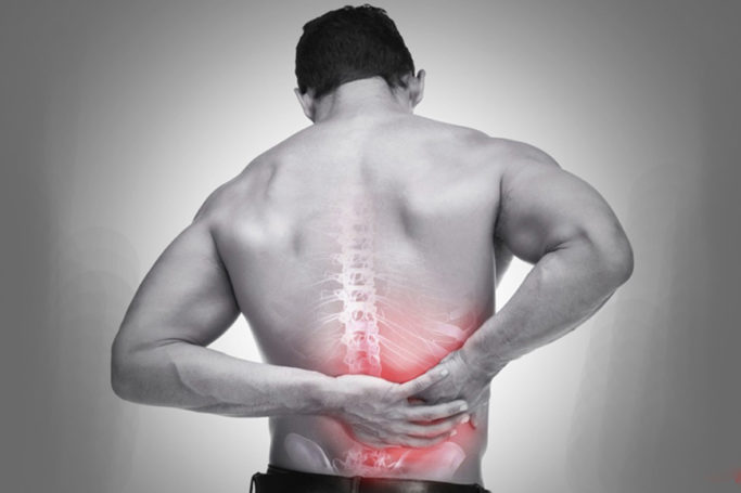 Back Pain Risk Factors and Prevention