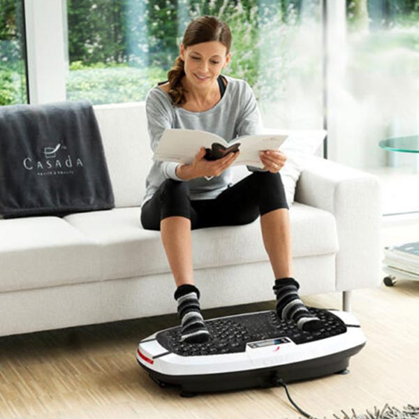 PowerBoard ReflexPad