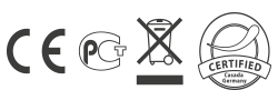 Casada Product Certification 2